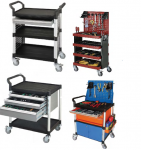 Tool Trolley Project 2