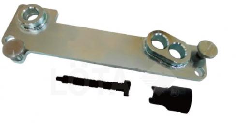 SLIDING RAIL BOLT PULLERMERCEDES- BENZ (M133/M270/M274)
