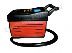HIGH PERFORMANCE DIGITAL INFLATOR- AUTOMATIC