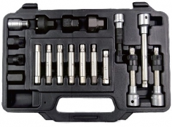 18PC COMBINED SOCKET SET FOR ALTERNATOR