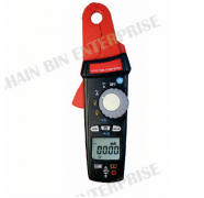 MILLI-A MP AC/DC TRMS CLAMP METER