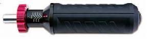 TORQUE SCREWDRIVER 1-7 NM (10-60 INCH-POUNDS)