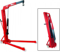 Foldable Engine Cranes