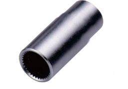"1/2"" 34 TOOTH SOCKET"