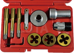 TAP AND DIE TOOL SET