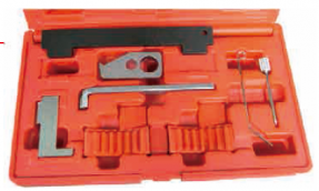OPEL-VAUXHALL TIMING TOOL KIT