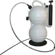 10L FLUID / OIL EXTRACTOR