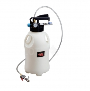 10L PNEUMATIC OIL(ATF) & LIQUID DESPENSER
