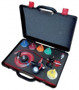 HEAVY DUTY COOLING SYSTEM TEST KIT-FOR TRUCKS