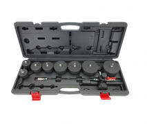 TURBO SYSTEM LEAKAGE TESTER - 9 PCS KIT