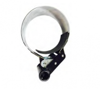 TRUCK OIL FILTER WRENCH STAINLESS STEEL