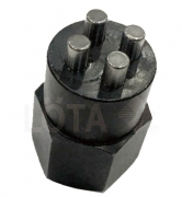 INJECTION NOZZLE PULLER ADAPTOR