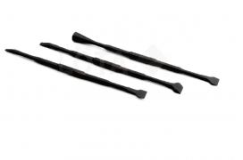 LIGHT DUTY SCRAPER TOOL KIT - STRAIGHT (3PCS)