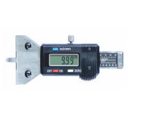 0-25 MM DIGITAL TYRE DEPTH GAUGE (MATERIAL: S.STEEL)