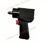 "INNOVATIVE HIGH PERFORMANCE COMPACT 1/2"" AIR IMPACT WRENCH"