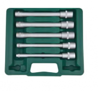 5PCS 1/2DR DEEP SOCKET SET