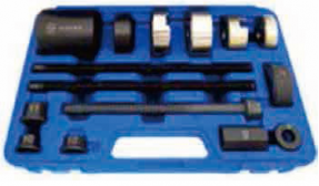VW T5 FRONT SUB-FRAME BUSH REMOVER/INSTALLER TOOLS SET