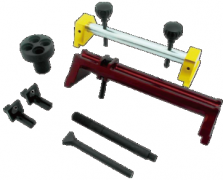 ENGINE TIMING TOOL SET-BMW (S54)