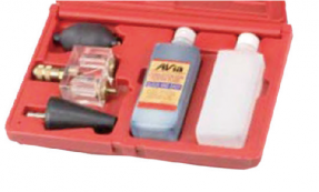 COMBUSTION GAS LEAK TESTER KIT