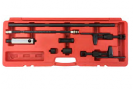 ONE MAN OPERATION-VALVE SPRING COMPRESSOR KIT