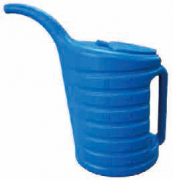6L OIL POT WITH LID