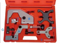 VOLVO TIMING TOOLS SET