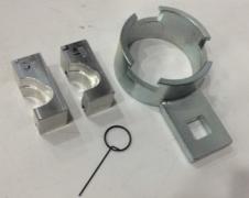ENGINE TIMING TOOL KIT - GM/SAAB 2L TURBO
