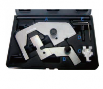 ENGINE TIMING TOOL - FORD 2.0 ECOBOOST Introduction: Developed