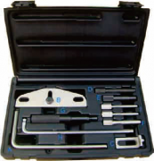 ENGINE TIMING TOOL SET -VOLVO 1.6/1.9/2.0/2.4 DIESEL - 13PCS