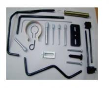 DIESEL ENGINE SETTING/ LOCKING TOOL KIT-PSA HDI