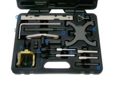 DIESEL/PETROL ENGINE SETTING/LOCKING COMBINATION KIT -FORD -BELT/CHAIN DRIVE