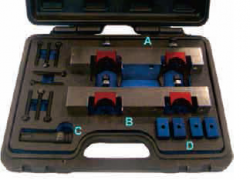 TIMING TOOL SET - MERCEDES BENZ