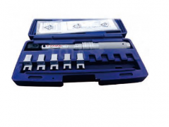 INTERCHANGEABLE TORQUE WRENCH(9 SETS)