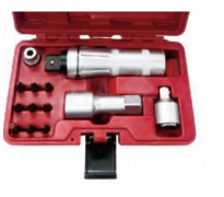 "3/4"" HEAVE-DUTY IMPACT DRIVER SET"