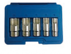 ELBOW CONNECTOR OPEN-END SOCKET SET