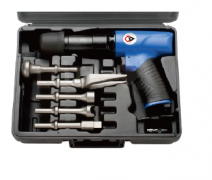 VIBRO-REDUCED AIR HAMMER