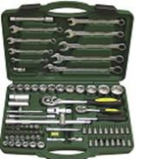 "82PC1/2""&1/4"" SOCKET SET"